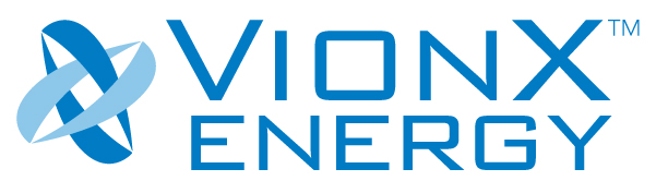 Vionx Energy – Long Run, Durable Energy Storage – Guaranteed